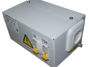 Трансформатор 36 вольт