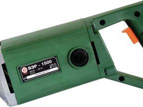 Вибратор электрический ручной вэр-1300