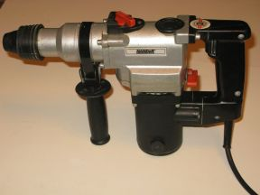 Перфоратор hander HRH-623. Мощность 620 Вт