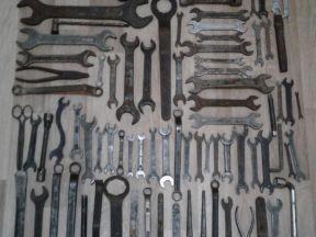 Ключи, инструмент, СССР