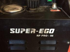 Электрический опрессовочный насос Super-EGO RP PRO