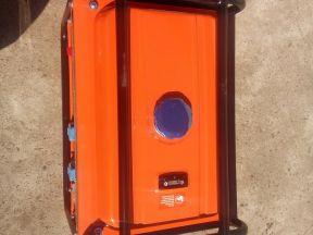 Генератор бензиновый 2.8 квт
