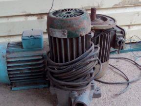 Электродвигатели. пила-циркулярка. редуктор