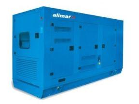 Дизельный генератор Alimar EAG-66 (48 кВт, Кожух)