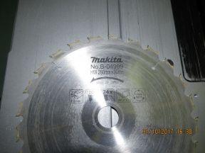 Распилочный станок Makita 2704