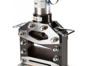 Пресс для резки электротехнических шин квт шр-150