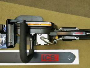 Пила ics 880f4