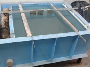Аквапринт (ванна для иммерсионной печати)