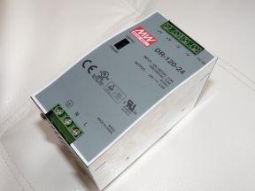Блок питания постоянного тока 220V/24V