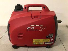 Бензогенератор портативный Хонда EX 7