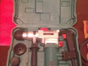 Перфоратор hammer SRT850