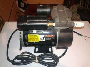 Компрессор ар-200Х 220В, 50Гц Эйр Pump