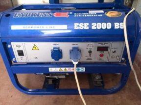 Электростанция endress ESE 2000 BS