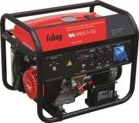 Бензиновый генератор fubag BS 6600 A ES