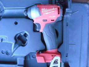 Винтоверт «Milwaukee M18 2753-22 fuel