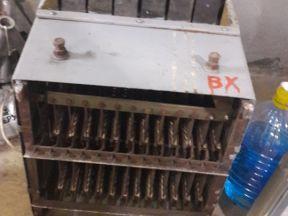 Реостат баластный рб - 306 / баластник