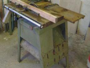 Станок деревообрабатывающий бдс-5