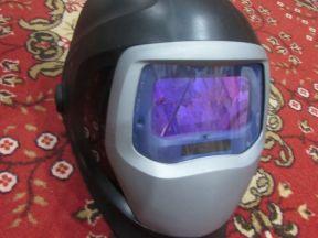 Маска сварщика Speedglas 9100