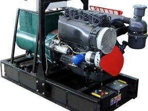 Генератор 20 кВт