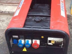 генератор Endress ESE1206 DHS-ГТ ES ISO