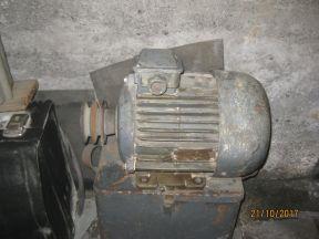 Асинхронный трехфазный электродвигатель 4ам100S2У3