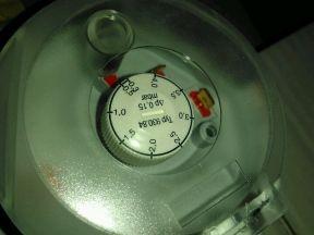 Датчик давления DBL-205b и DBL-205а