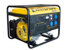 Бензиновый генератор Champion GG6500