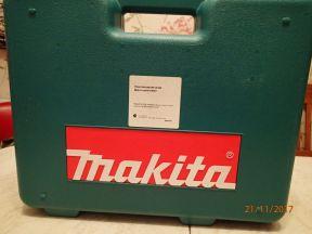 Аккумуляторная дрель-шуруповерт Makita 6349dwfe