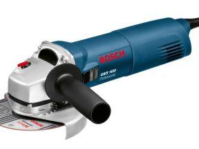 Ушм-125 (болгарка) Bosch GWS 1400; Новая;Германия