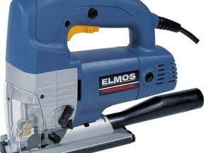 Лобзик elmos Ejs 800 произв. Германия