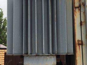 Трансформатор силовой масляный тмг-250/6