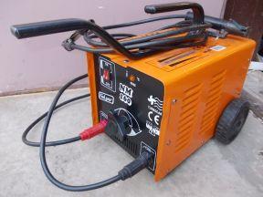 Сварочный аппарат Helper, трансформаторный