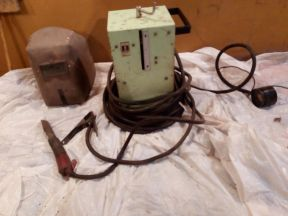 Трансформатор для ручной сварки