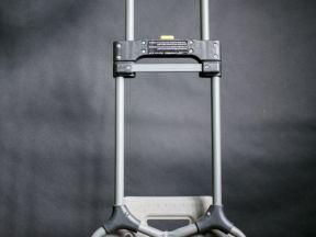 Тележка складная стальная Magna Cart (Кирюха. 68кг)