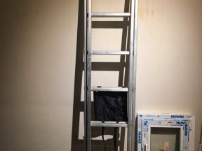 Лестница Standers