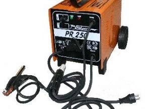 Сварочный аппарат ProfHelper PR-250