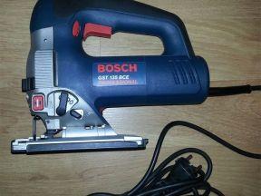 Лобзик Bosch GST 135 BCE