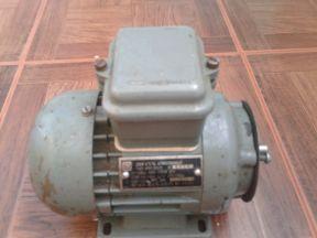 Электродвигатель апн 011-2