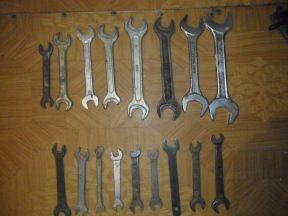 Советский инструмент