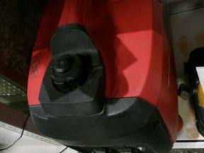 Генератор бензиновый Fubag Ti2600