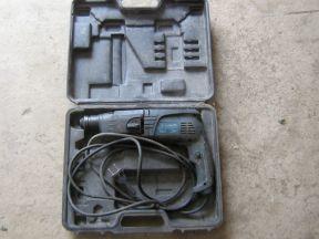 Перфоратор, болгарка, аккумуляторная отвертка