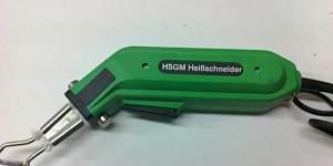 Термонож (горячий нож) hsgm HSG-0 (Германия)