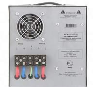 Стабилизатор напряжения ресанта асн-12000/1-Ц