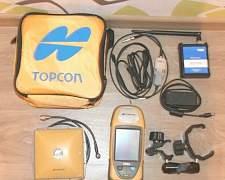 GPS/Глонасс RTK приемник Topcon GRS-1