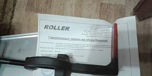 Ручной клупп roller кинг 2