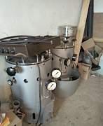 Паровой стерилизатор (автоклав) вку 50