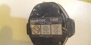 Продам аккумулятор для шуруповерта makita 14.4v