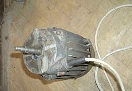 Асинхронный двигатель от насоса