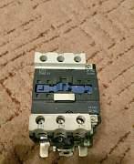 Пускатель электромагнитный LC-D25 10 220V