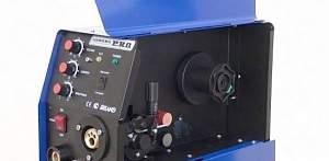 Инверторный полуавтомат aurorapro overman 180